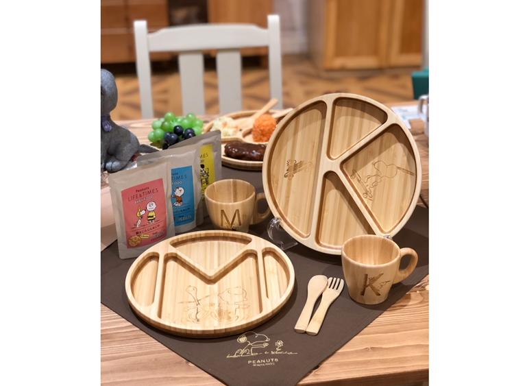 竹食器シリーズ